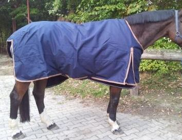 Regendecke Fleece