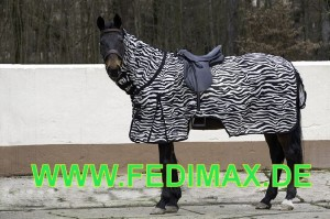 Read more about the article Zebra Fliegenschutz